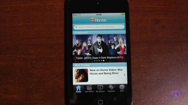 How To Watch UltraViolet Movies on iOS