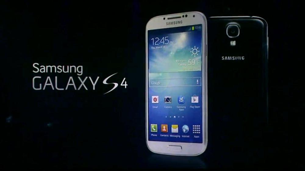 Watch UltraViolet on Samsung Galaxy S4